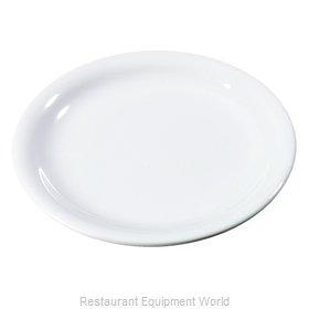 Carlisle 3300602 Plate, Plastic