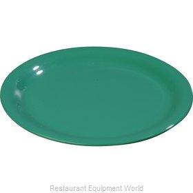 Carlisle 3300609 Plate, Plastic