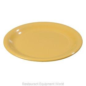 Carlisle 3300622 Plate, Plastic
