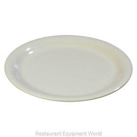 Carlisle 3300642 Plate, Plastic