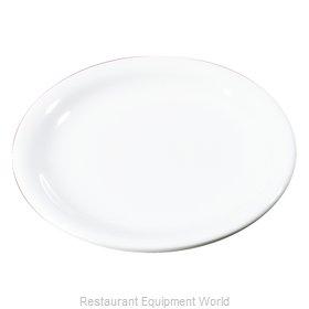 Carlisle 3300802 Plate, Plastic