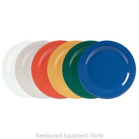 Carlisle 3300803 Plate, Plastic