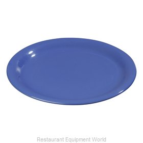 Carlisle 3300814 Plate, Plastic