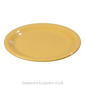 Carlisle 3300822 Plate, Plastic