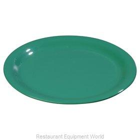 Carlisle 3301009 Plate, Plastic