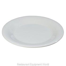 Carlisle 3301202 Plate, Plastic