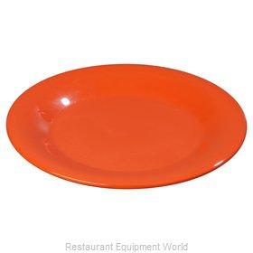 Carlisle 3301252 Plate, Plastic