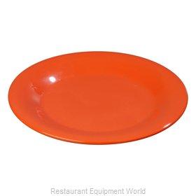 Carlisle 3301652 Plate, Plastic