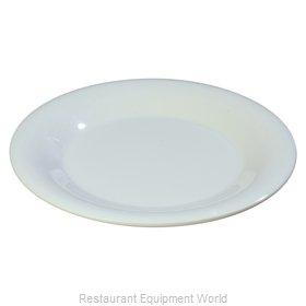 Carlisle 3301802 Plate, Plastic