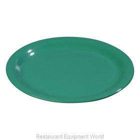Carlisle 3301809 Plate, Plastic