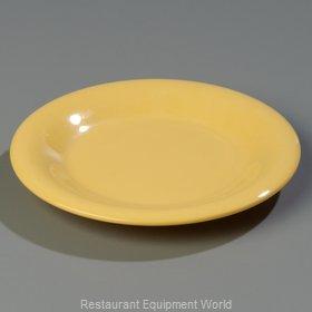 Carlisle 3301822 Plate, Plastic