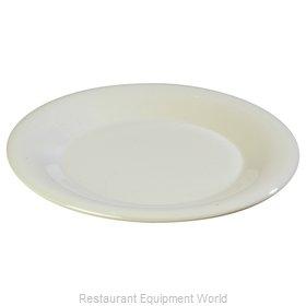 Carlisle 3301842 Plate, Plastic