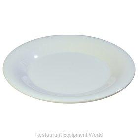 Carlisle 3302002 Plate, Plastic