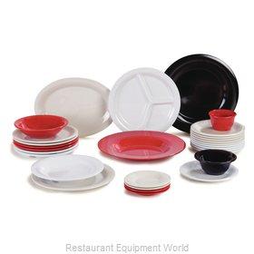 Carlisle 3302003 Plate, Plastic