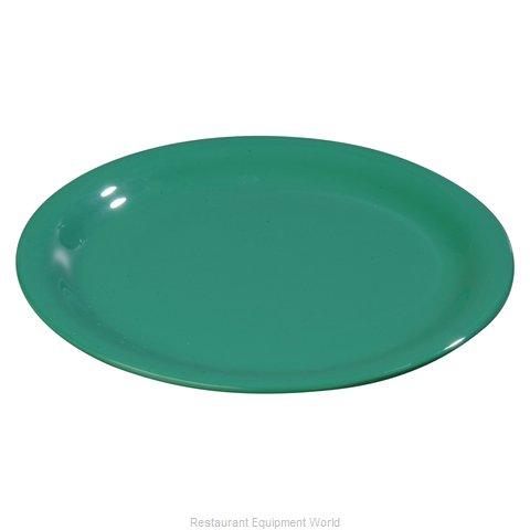 Carlisle 3302009 Plate, Plastic