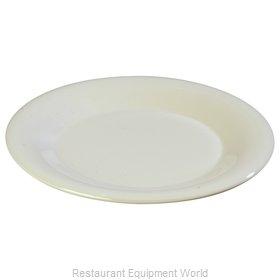 Carlisle 3302042 Plate, Plastic