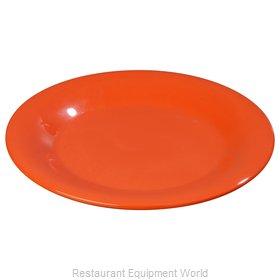 Carlisle 3302052 Plate, Plastic