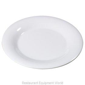 Carlisle 3302402 Plate, Plastic