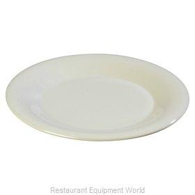 Carlisle 3302442 Plate, Plastic