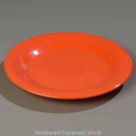 Carlisle 3302452 Plate, Plastic
