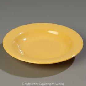 Carlisle 3303422 Soup Salad Pasta Cereal Bowl, Plastic