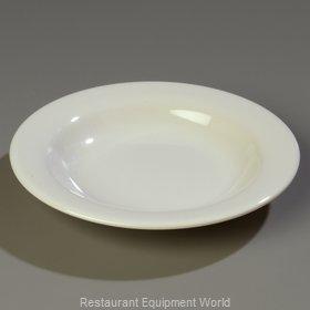 Carlisle 3303442 Soup Salad Pasta Cereal Bowl, Plastic
