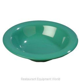 Carlisle 3304009 Soup Salad Pasta Cereal Bowl, Plastic