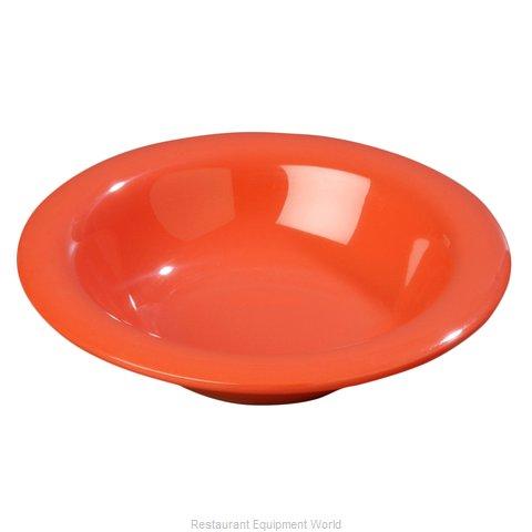Carlisle 3304052 Soup Salad Pasta Cereal Bowl, Plastic
