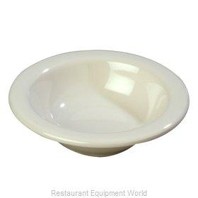 Carlisle 3304242 Fruit Dish, Plastic