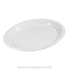 Carlisle 3308002 Platter, Plastic