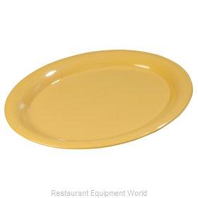 Carlisle 3308022 Platter, Plastic