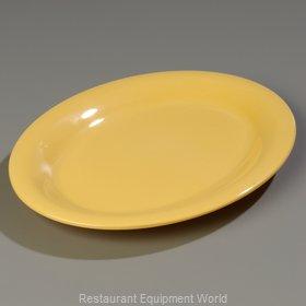 Carlisle 3308222 Platter, Plastic