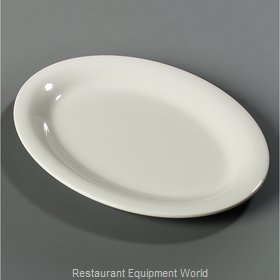 Carlisle 3308642 Platter, Plastic