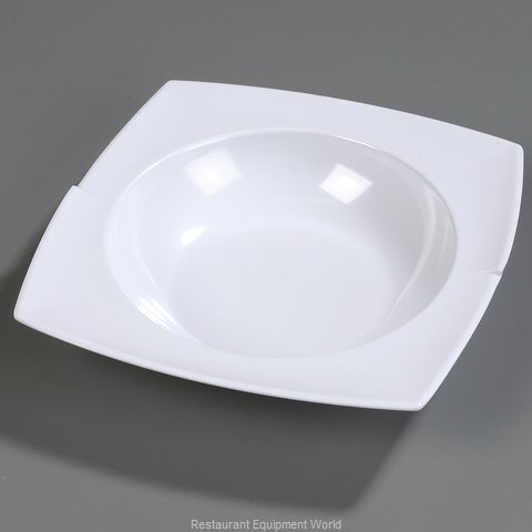 Carlisle 3331802 Bowl Serving Plastic
