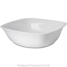 Carlisle 3336002 Serving Bowl, Plastic