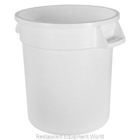 Carlisle 34101002 Trash Can / Container, Commercial