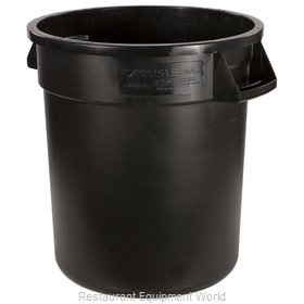 Carlisle 34101003 Trash Can / Container, Commercial