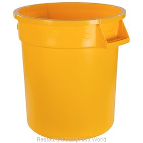Carlisle 34101004 Trash Can / Container, Commercial