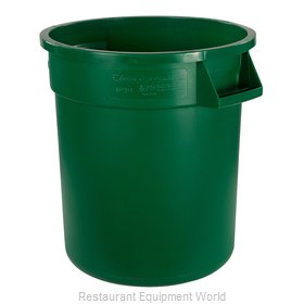 Carlisle 34101009 Trash Can / Container, Commercial