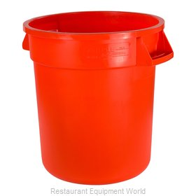 Carlisle 34101024 Trash Can / Container, Commercial