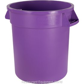 Carlisle 34101089 Trash Can / Container, Commercial