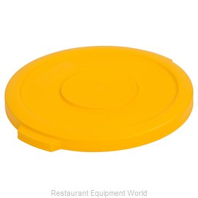 Carlisle 34101104 Trash Receptacle Lid / Top