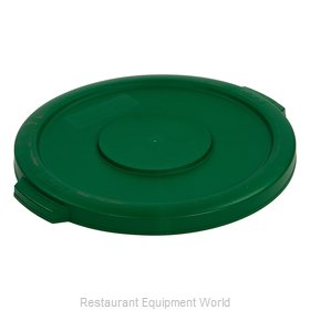 Carlisle 34101109 Trash Receptacle Lid / Top