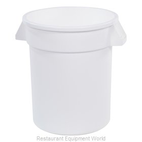 Carlisle 34102002 Trash Can / Container, Commercial