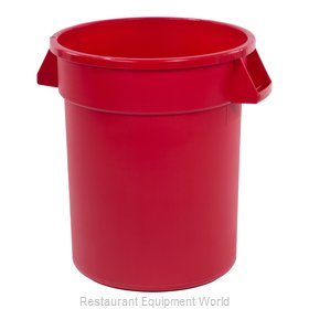 Carlisle 34102005 Trash Can / Container, Commercial
