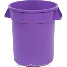 Carlisle 34102089 Trash Can / Container, Commercial