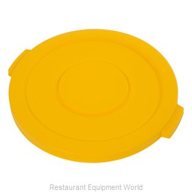 Carlisle 34102104 Trash Receptacle Lid / Top
