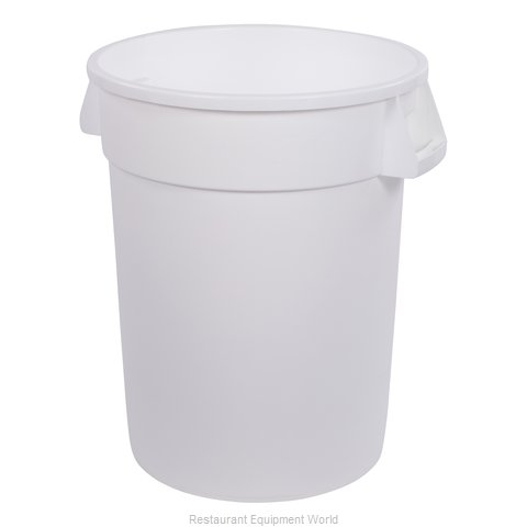 Carlisle 34103202 Trash Garbage Waste Container Stationary