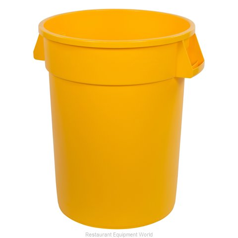 Carlisle 34103204 Trash Garbage Waste Container Stationary