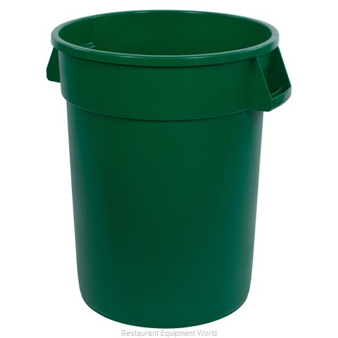 Carlisle 34103209 Trash Garbage Waste Container Stationary